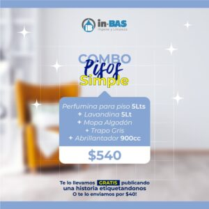 COMPO PISOS SIMPLE